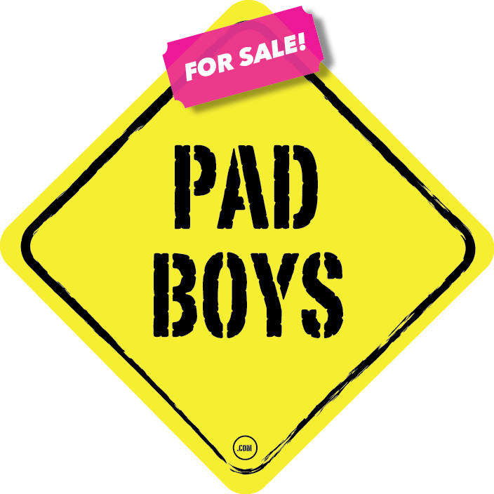 padboys.com - this premium domain is for sale